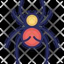 Frightening Icon