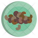Frijoles Beans Food Icon