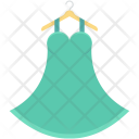 Frock Hanger Party Icon