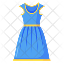 Frock Icon