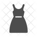 Frock Gown Dress Icon