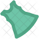 Frock Baby Girl Icon