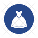 Frock Dress Clothing Icon