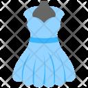 Frock Dress Western Icon