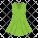 Frock Garments Fashion Icon