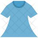 Girl Frock Baby Icon
