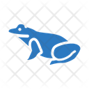 Water Animal Nature Icon