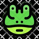 Frog Animal Animals Icon