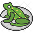 M Frog Icon