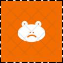 Frog Animal Mammal Icon
