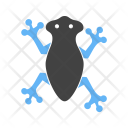 Frog Animal Wildlife Icon