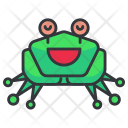 Frog Animal Icon