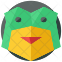 Frog Animal Icon
