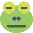 Frog Meh Icon