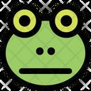 Frog Neutral Icon