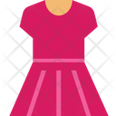 Frok Dress Fashion Icon