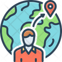 From Route Navigation Icon