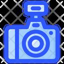 Film Front Camera Camera Icon