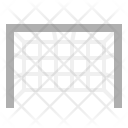 Front Goal Nets Icon