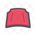 Front Hood Icon
