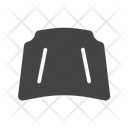 Front Mirror Icon