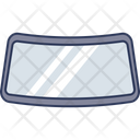 Front Mirror Car Vehicle Icon