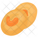 Frosted Cashew Cookies Icon
