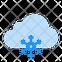 Frosty Icon