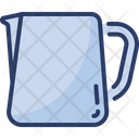 Frothing Pitchers Latte Icon