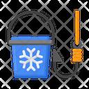 Frozen Bait Icon