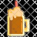 Frozen Frappe Icon