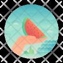 Buy Fruit Watermelon Icon