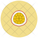 Fruit Lemon Icon