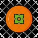 Persimmon Icon