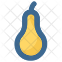 Thanksgiving Fruit Pear Icon