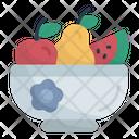 Fruit Food Fresh Icon