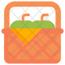 Fruit Basket Icon