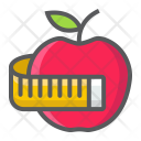 Fruit diet Icon