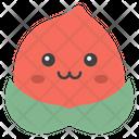 Emoji Fruit Emoticon Emotion Icon