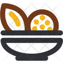 Fruit Healthy Vegetables Icon