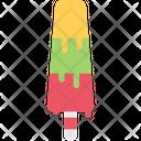 Fruit Ice Icon
