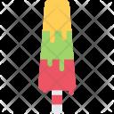 Fruit Ice Cafe Icon
