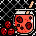 Fruit Jam Icon