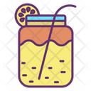 Fruit Juice Icon