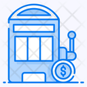 Fruit Machine Icon