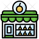 Fruit Shop Icon
