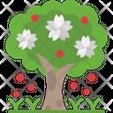 M Tree Icon