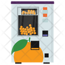 Fruit Vending Icon