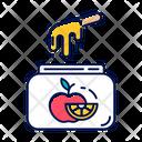Fruit Waxing Icon