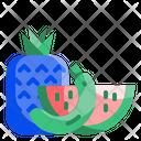 Fruit Food Diet Icon